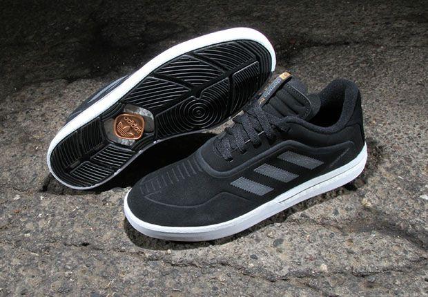 adidas dorado adv shoes