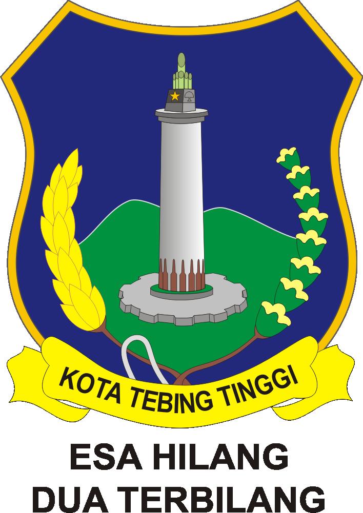 Kota Tebing Tinggi Kota Gambar Indonesia