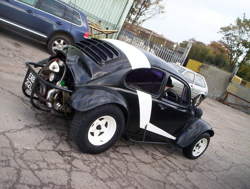 vw baja bug | RAT-LOOK.COM • View topic - VW Baja Bug