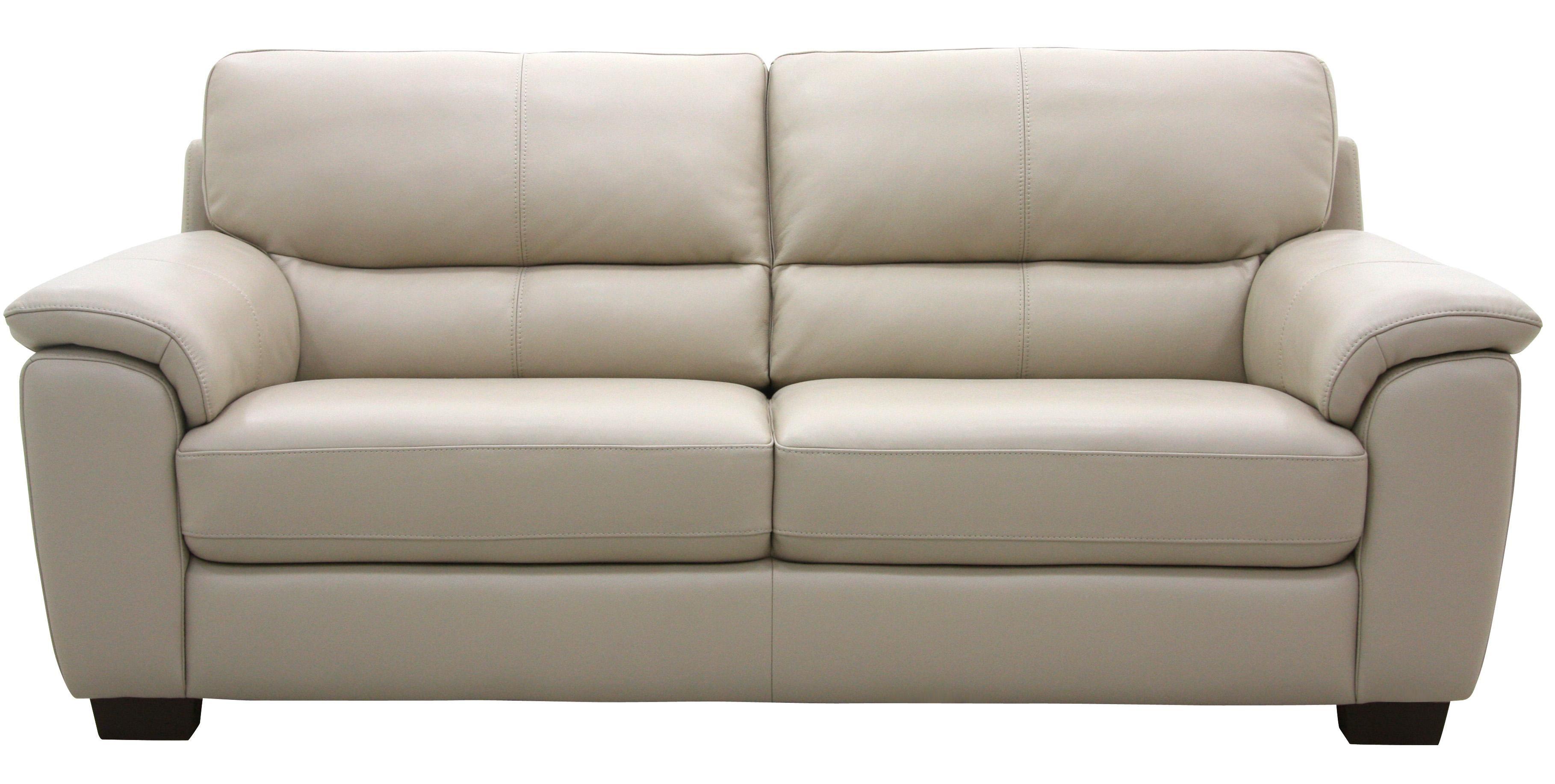 John Peters Leather Sofas