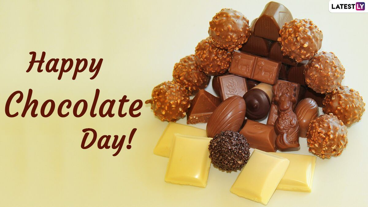 Chocolate Day 2021 Romantic Wishes For Him And Her Whatsapp Stickers Signal Messages Choco In 2021 Chocolate Day Chocolate Quotes Happy Chocolate Day Happy chocolate day 2021 images hd