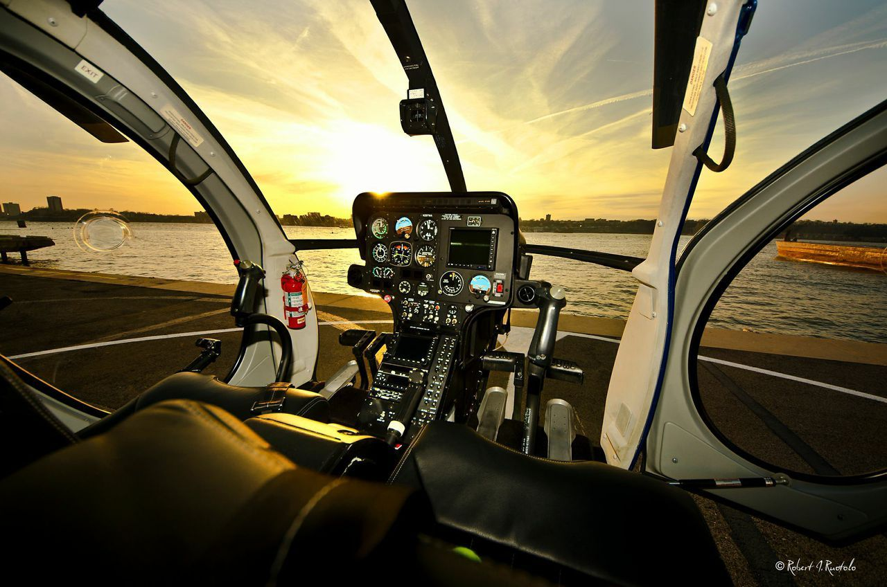 Helicopter Cockpit Stock Images, Royalty-Free Images