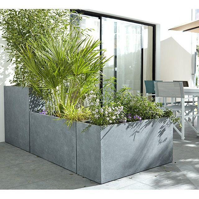 cool muret gypse x cm castorama with beton mineral castorama. Black Bedroom Furniture Sets. Home Design Ideas