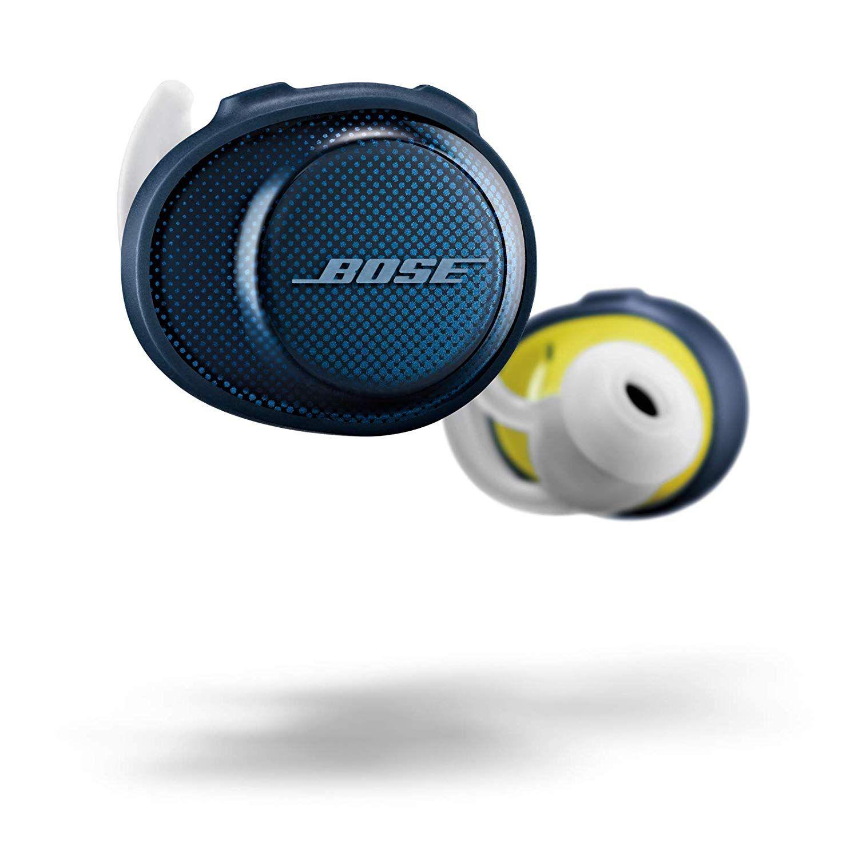 Bose Sound Sport Free Truly Wireless Sport Headphones