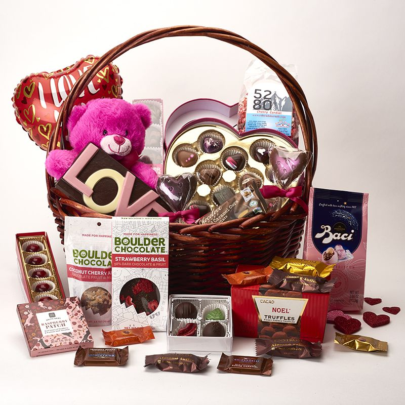 Chocoholics valentine dream in 2020 flower delivery