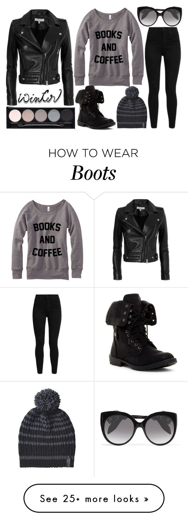 """""""late coffee date"""" by jna on Polyvore featuring Levi's"""