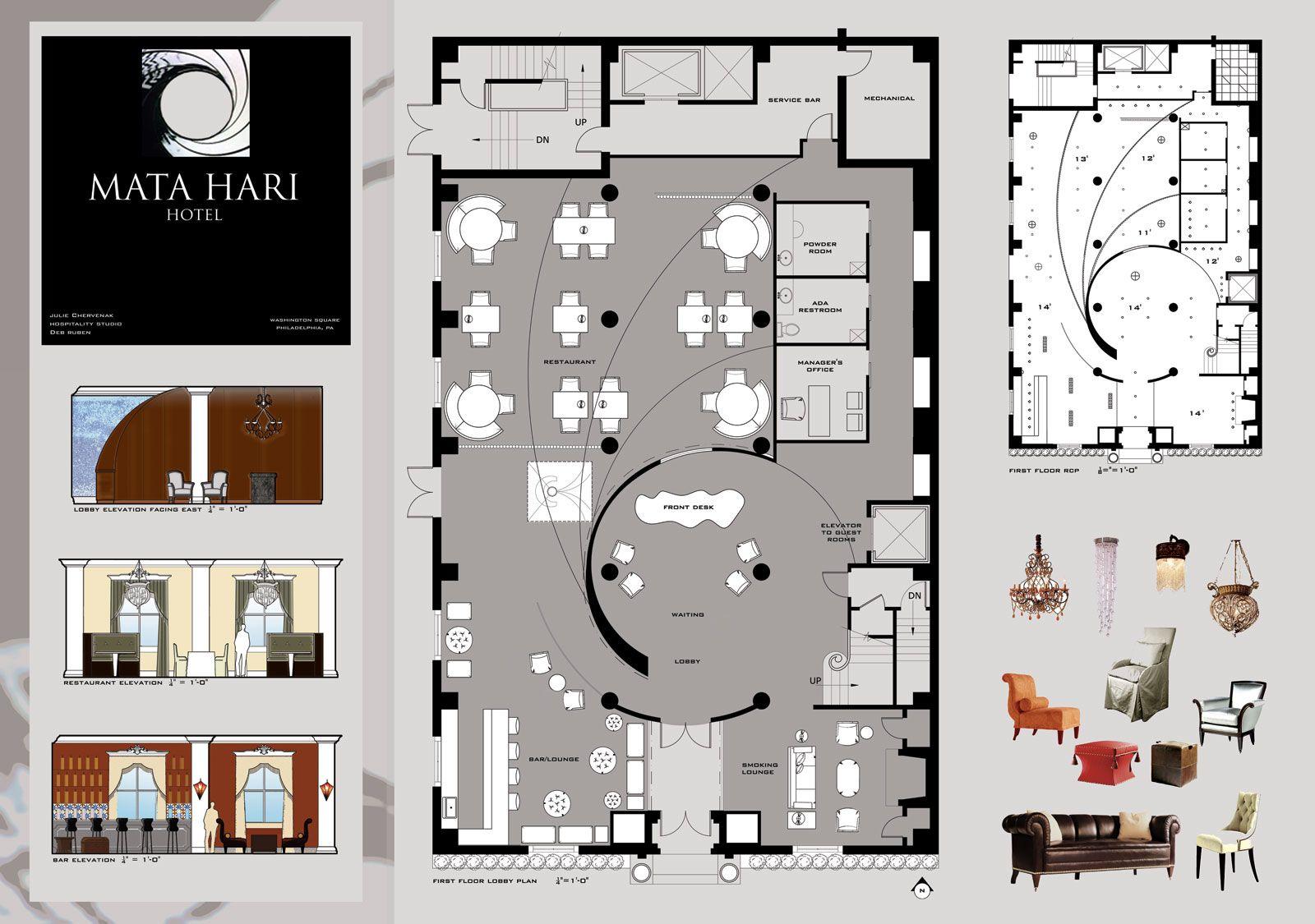 Afficher l 39 image d 39 origine plan pinterest for Origine architecture