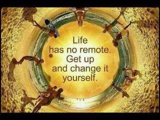 Life Remote.