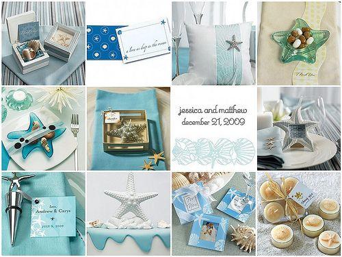 Starfish Wedding Decor | Unity Sand Ceremony: Starfish Wedding Decorations  And Favors
