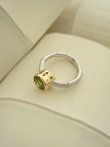 ZORRO Order Collection - Ring - 380-2