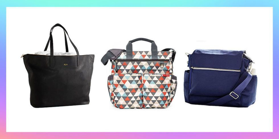 24c91d46ba8b The Best Diaper Bags to Hold Everything Your Baby Needs