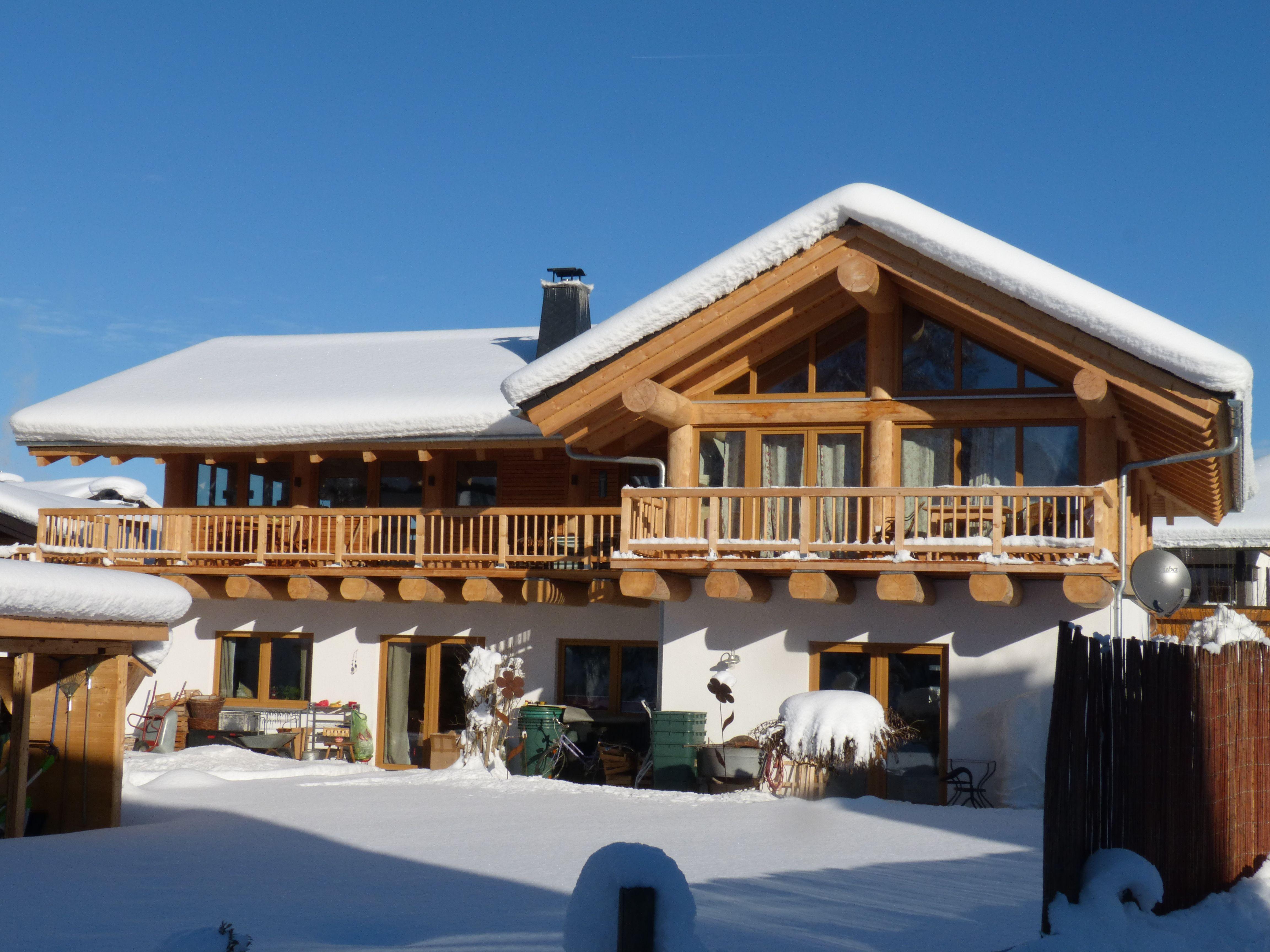 Blockhaus naturstammhaus von blockhaus deutschland de