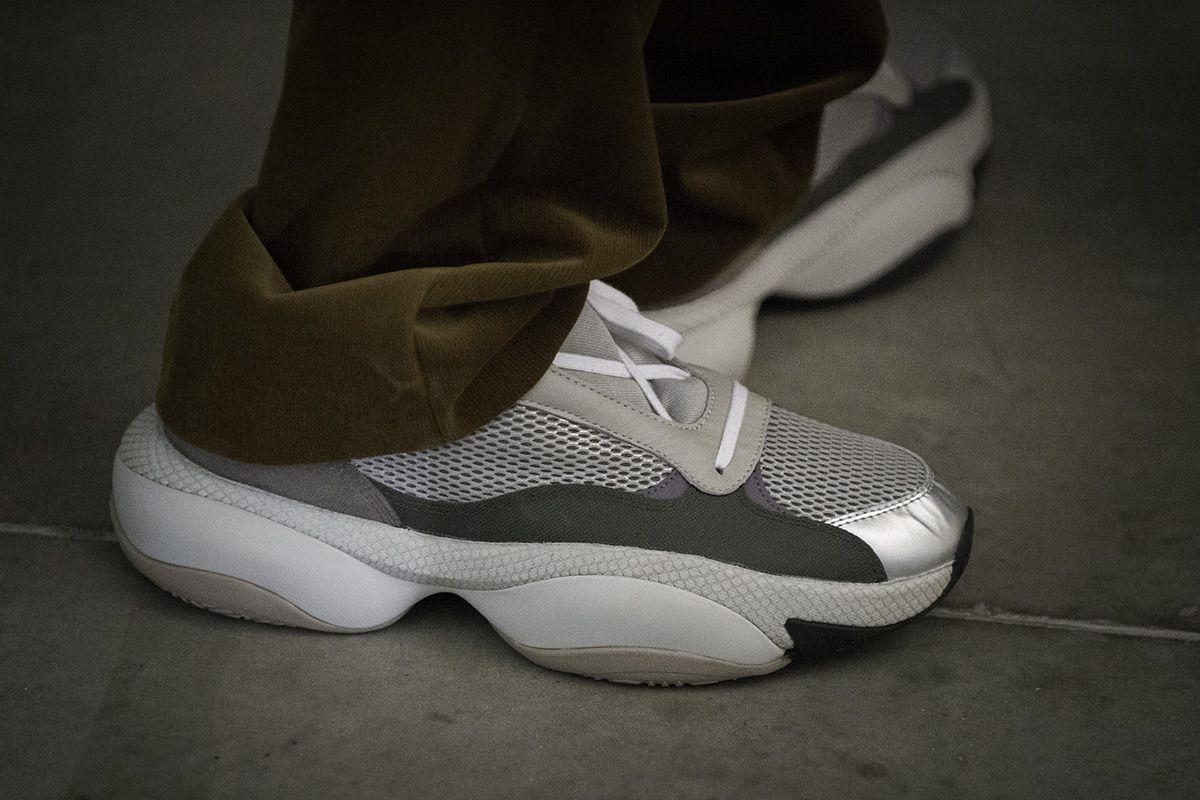 1df4e3a4 PUMA x Han Kjobenhavn Alteration Sneaker: Release Date & Info | SOLE ...