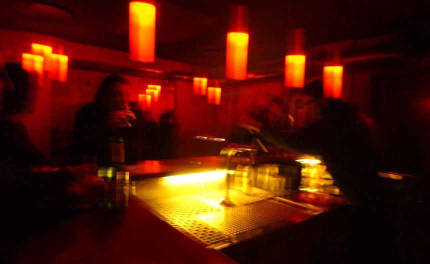 München: Der Bar-Guide durch die Stadt - München - Süddeutsche.de