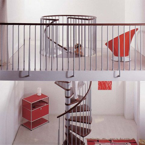 50+ Spiral Staircase Design To Satisfy Your Home | Spiral Staircase Wide | Spiral  Staircase