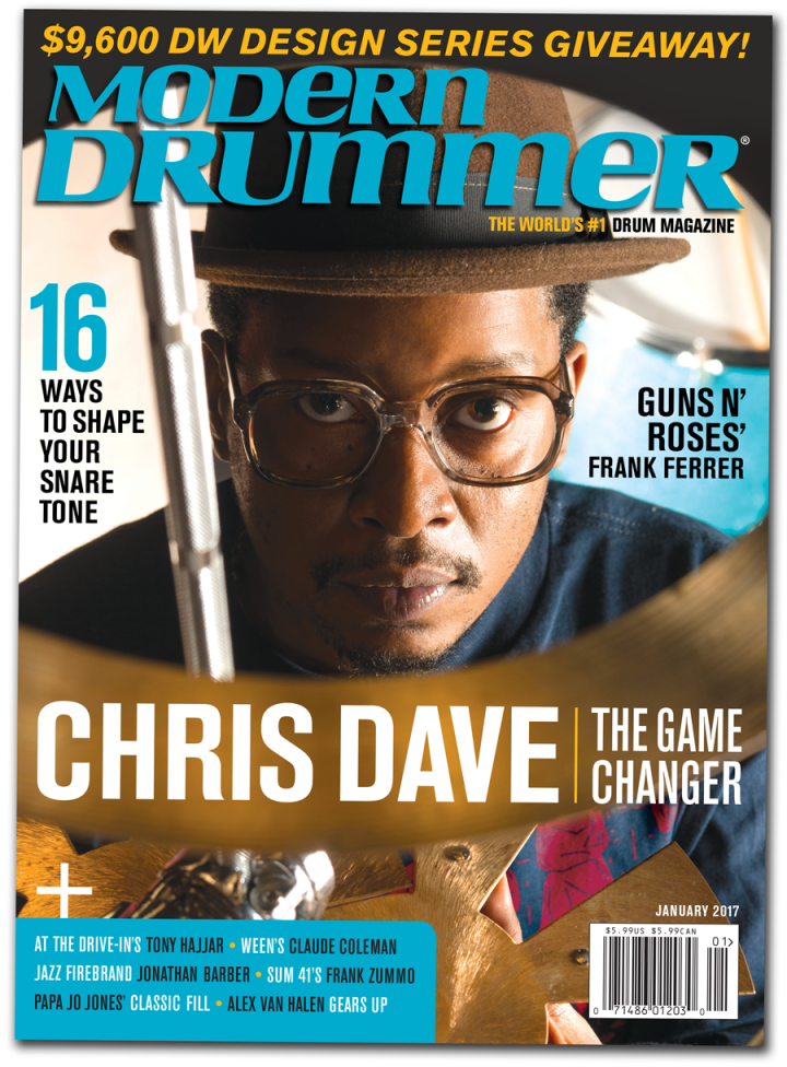 Pin By Modern Drummer Publications I On Modern Drummer Covers Modern Drummer Drummer Magazine