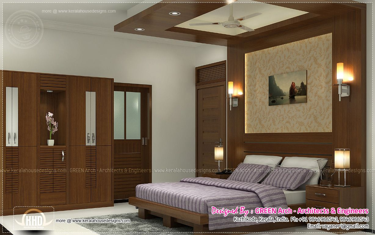 Bedroom Design For Middle Class Family Home Inside Design