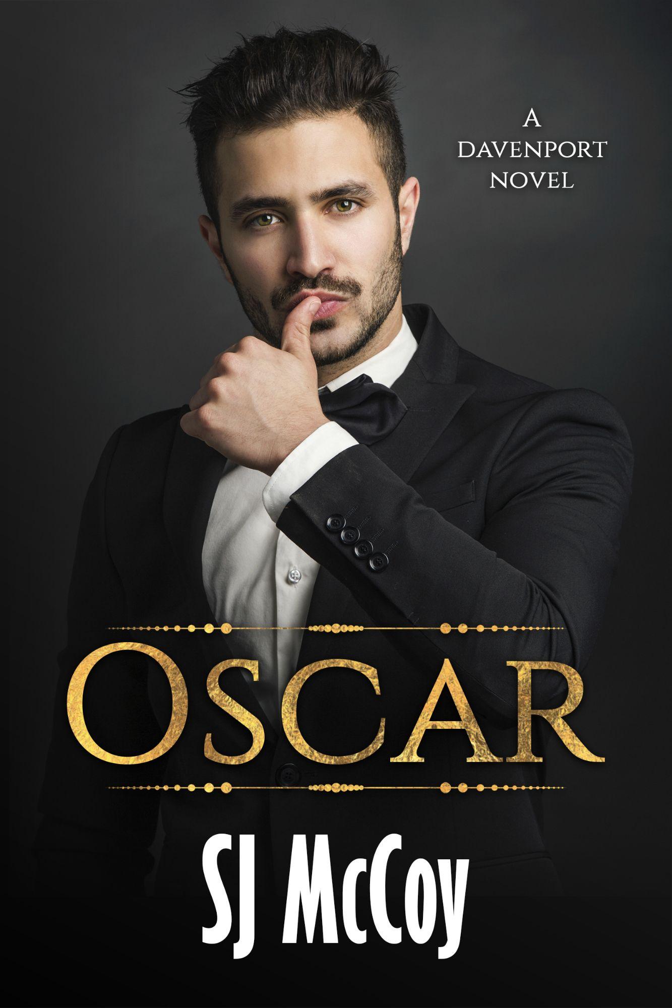 OSCAR by SJ McCoy Book boyfriends, Romance books, Novels