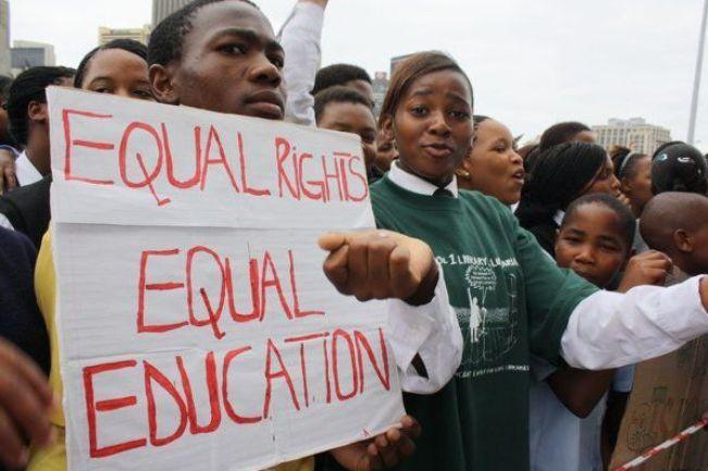 educational injustice