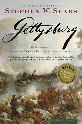 Gettysburg by stephen sears httpbookscrollingbest gettysburg by stephen sears httpbookscrollingbest american civil war books fandeluxe Choice Image