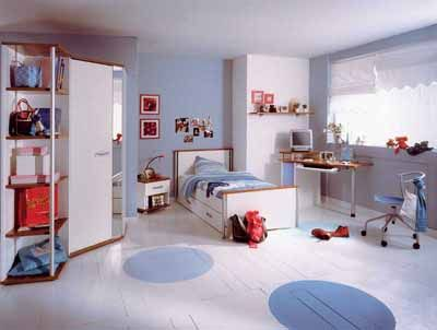 Teen Bedroom Decorating Ideas Blue bedrooms, Bedrooms and Decoration