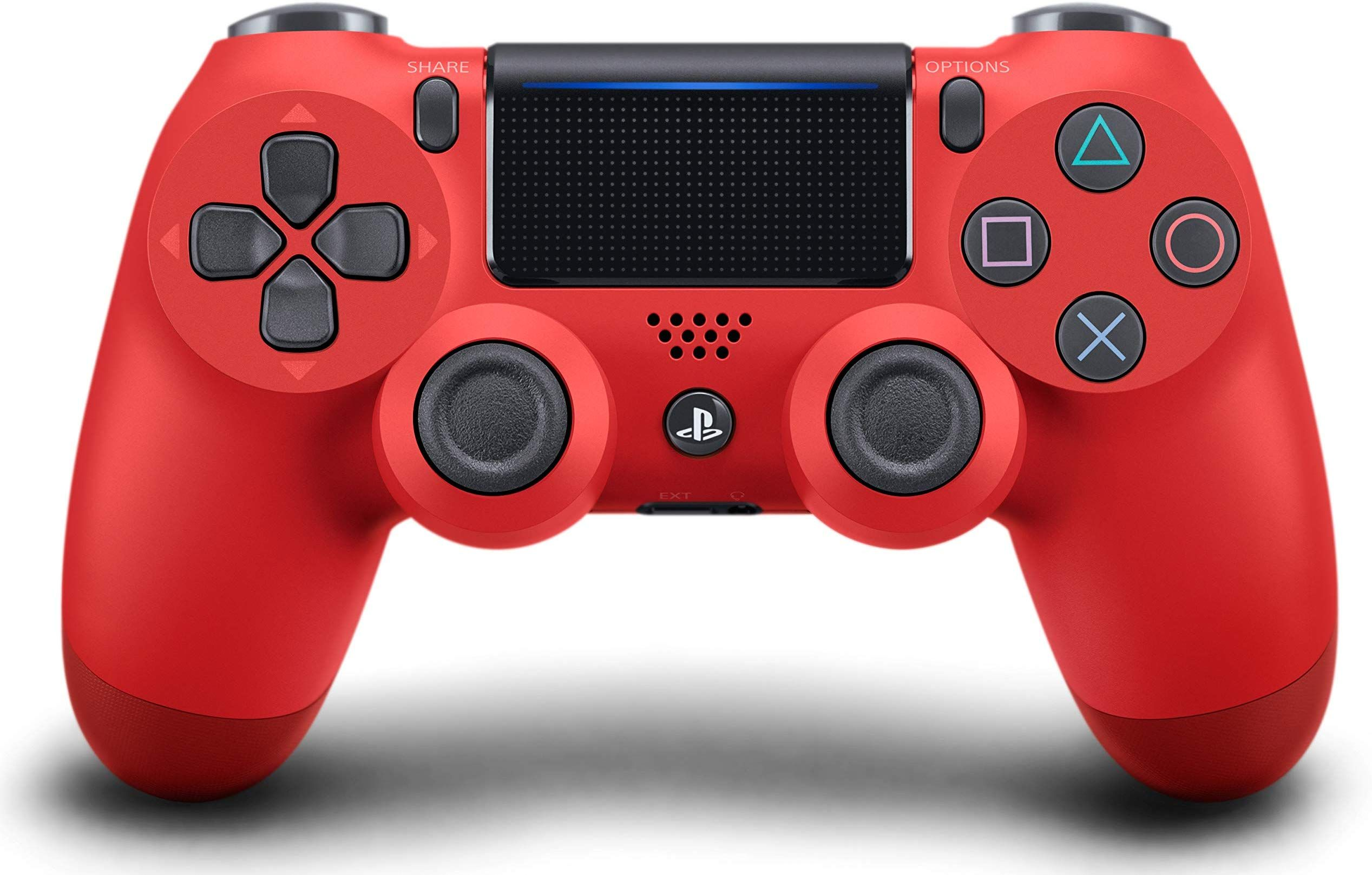 DualShock 4 Wireless Controller for