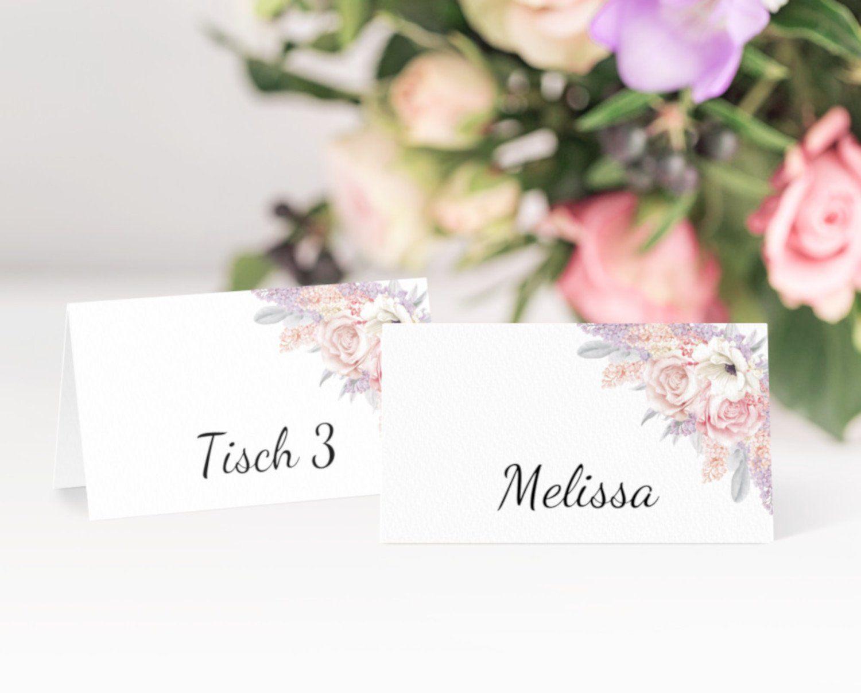 Hochzeit Platzkarten Tischkarten Vorlagen Druckbare Tischdeko Editierbare Pdf Hochzeitsdeko Sofort D Platzkarten Hochzeit Tischkarten Vorlagen Tischkarten