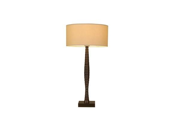 Wooden Table Lamp Giacomo Desk By Hamilton Conte Paris Wooden Table Lamps Table Lamp Lamp