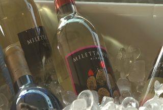 Festival Celebrates Nebraska's Wine Industry
