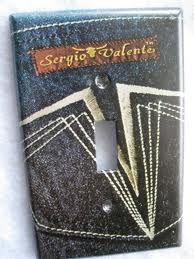 Loved my Sergio Valente  Jeans