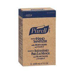 Gojo Goj1002kml Purell Instant Hand Sanitizer By Gojo 38 06