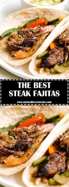 THE BEST STEAK FAJITAS - #recipes #steakfajitarecipe THE BEST STEAK FAJITAS - #recipes #steakfajitarecipe THE BEST STEAK FAJITAS - #recipes #steakfajitarecipe THE BEST STEAK FAJITAS - #recipes #beeffajitarecipe