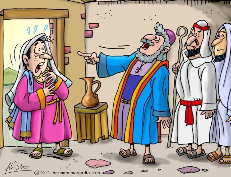 El Pecado De Ananías Y Safira Enseña La Gravedad Del Pecado