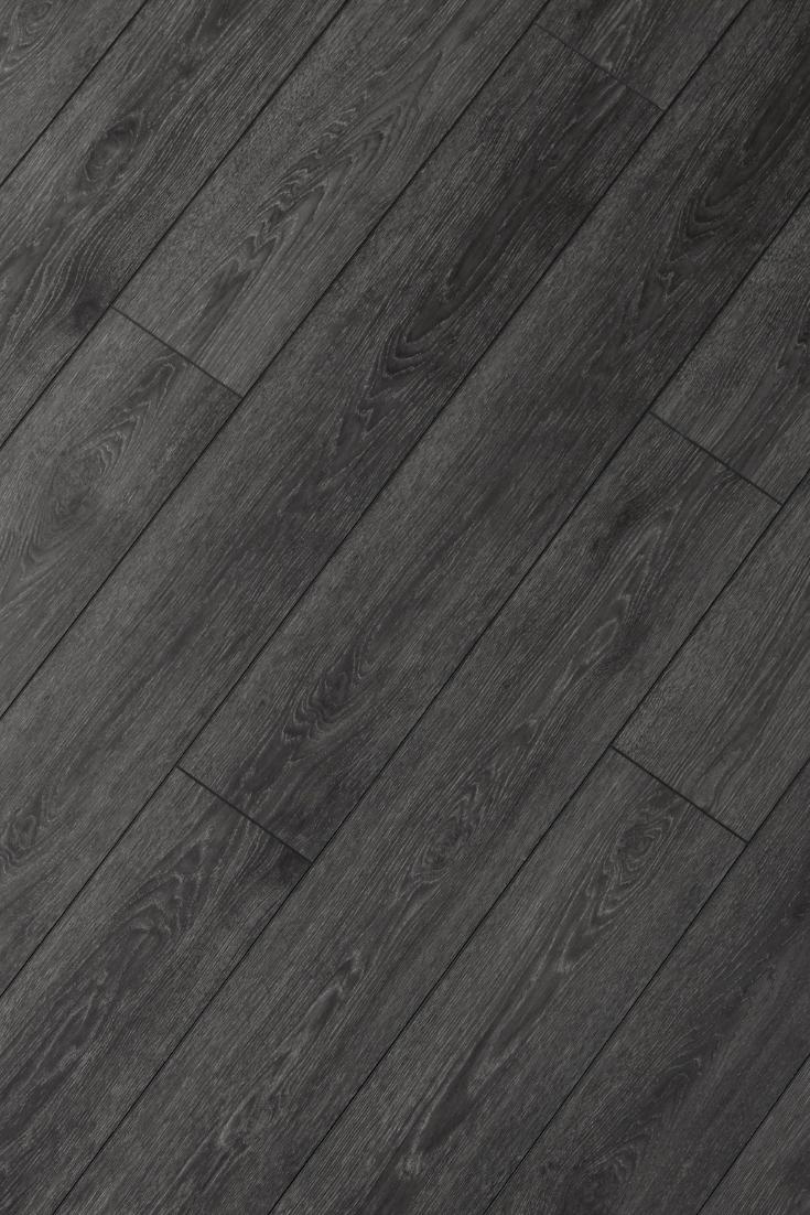 Oxden Signature Black Vinyl Flooring Vinyl Plank Flooring Grey Wood Floors