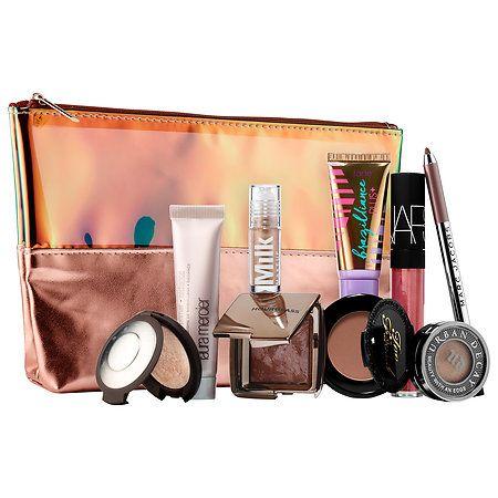 Sunkissed Glow Sephora Favorites Sephora Makeup And Skincare