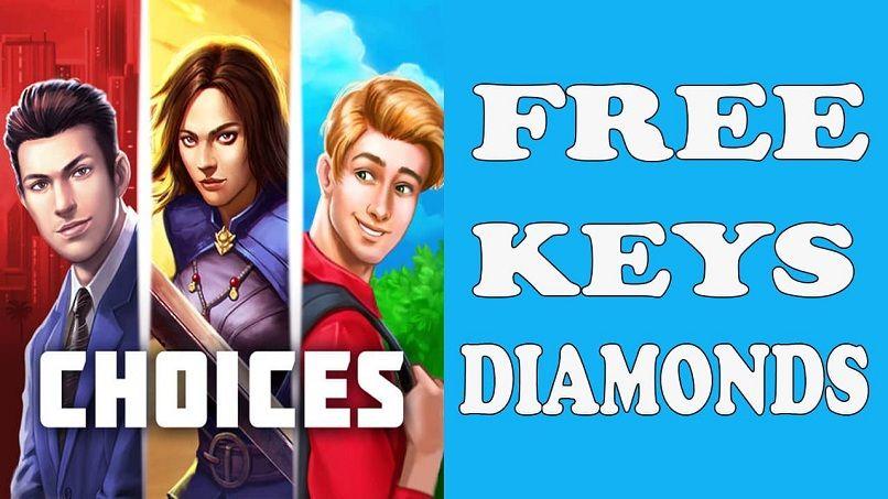 <b>Choices</b> Stories You Play Hack <b>Cheats</b> Unlimited Diamonds &amp; Keys ...