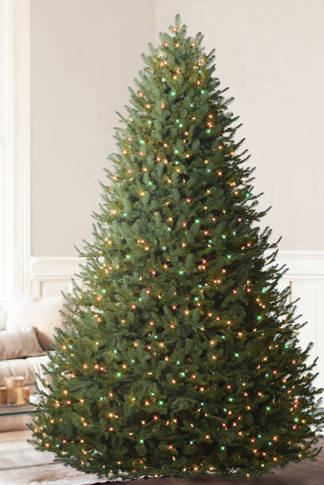16 Fake Christmas Trees That Are Actually Better Than the ...