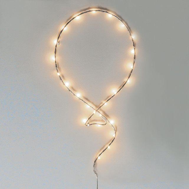 Ballon lumineux Bumbum