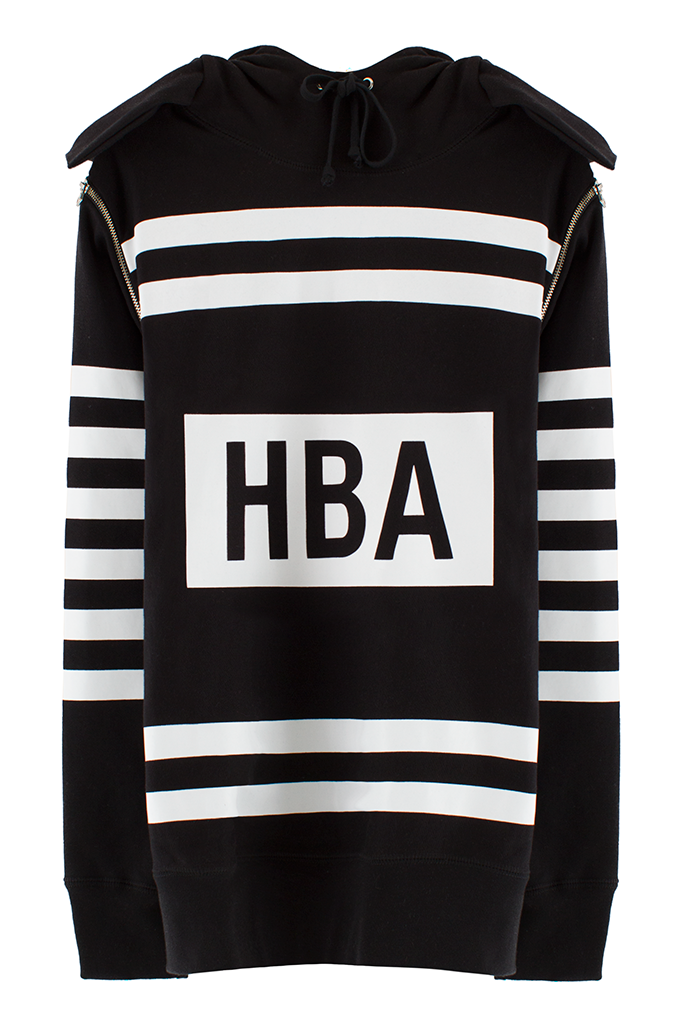 Hood by air Sweatshirt shirt, Hood by air, Sweatshirts