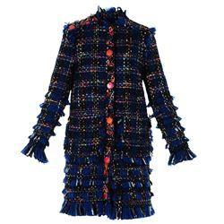 MSGM Coats DONNA