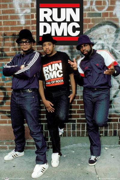 Run Dmc Google Search Run Dmc Hip Hop Hip Hop Fashion