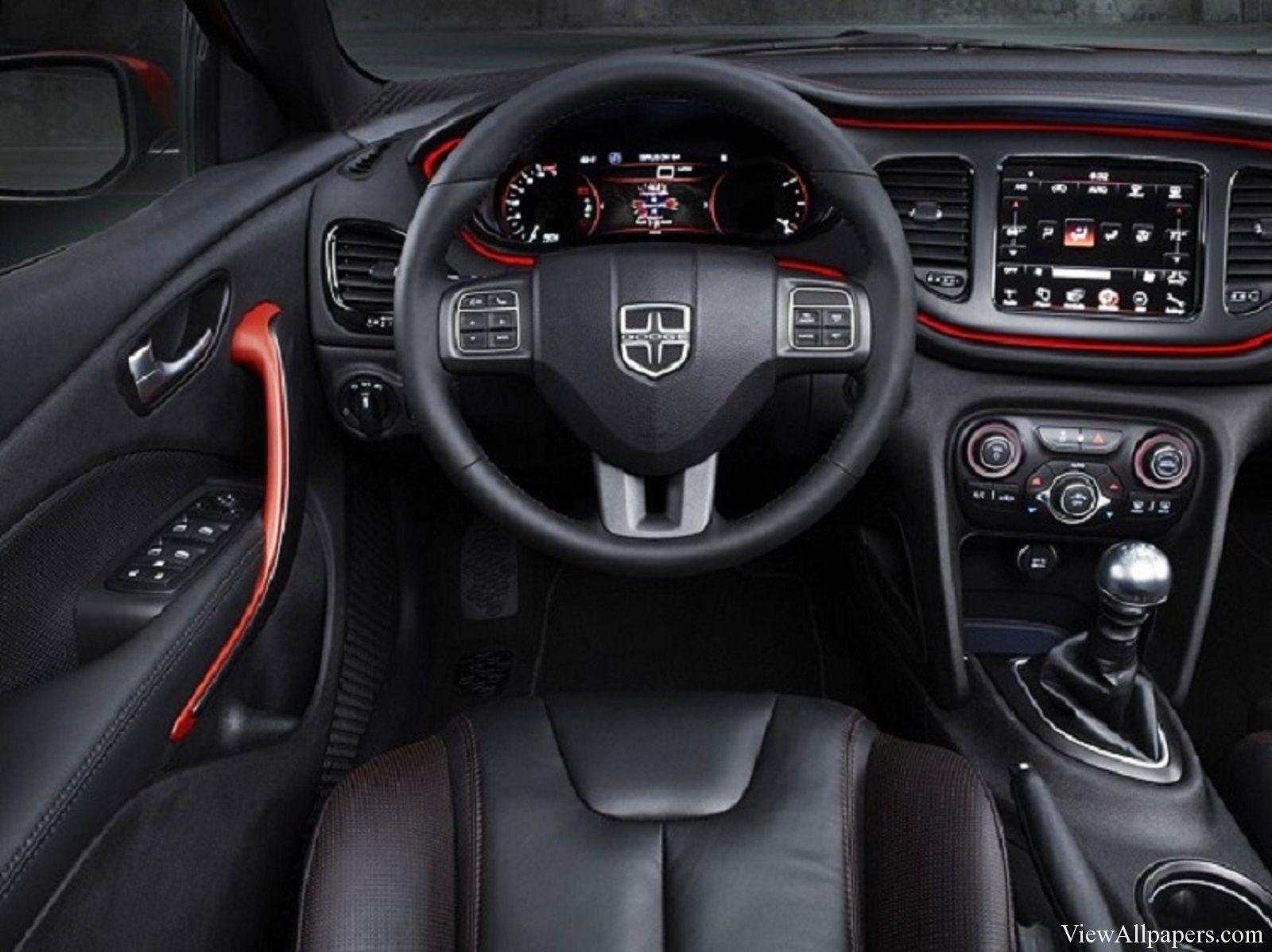 2017 Dodge Dart Srt Interior Dodge Dart 2015 Dodge Dart 2018