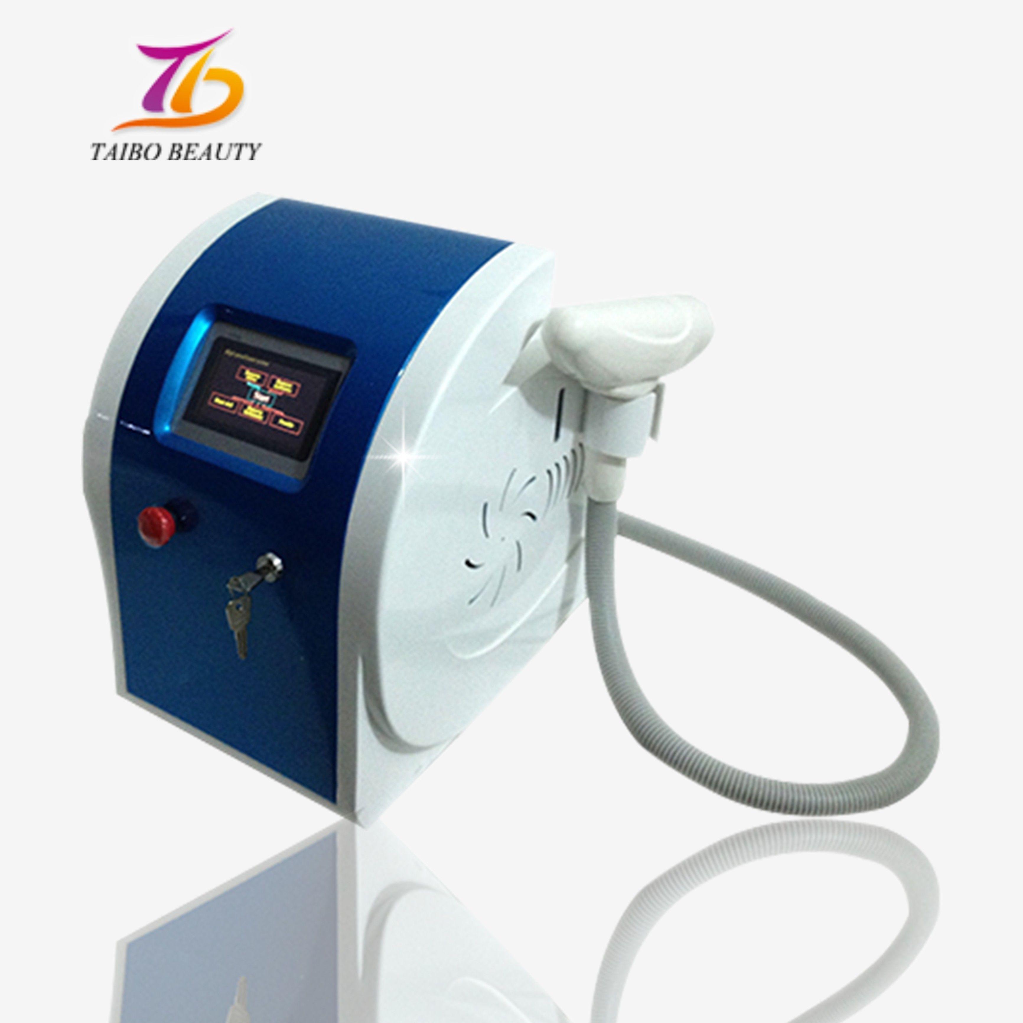 portable tattoo removal machine Pigmented lesions Remove