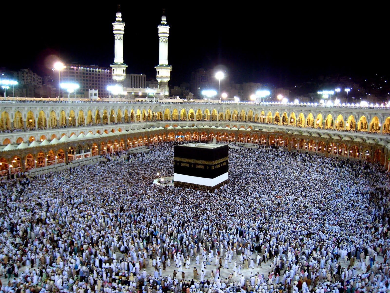"""USA TODAY: """"Detroit Pilgrims Say They Were Attacked at Hajj"""