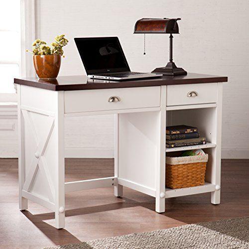 45++ White farmhouse desk model
