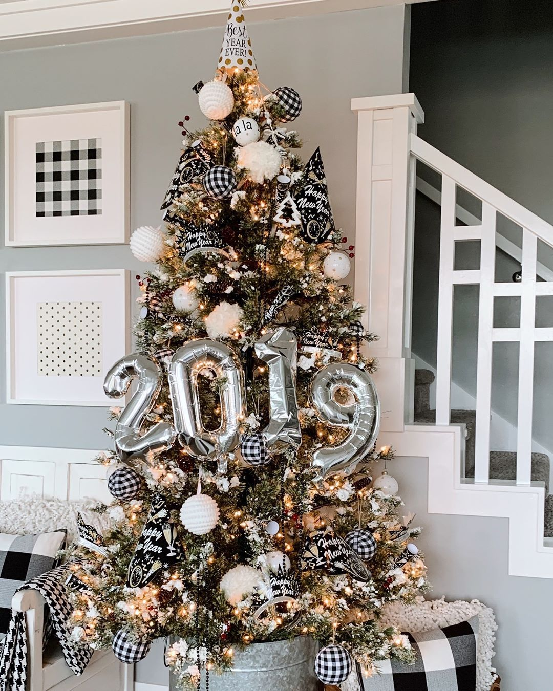 """JΞ N •Home Decor & Design• on Instagram """"2019 is right"""