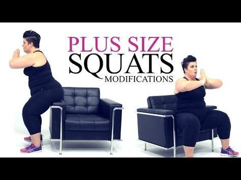 Photo of Booty Core Legs Plank Modification – plus size – workout – episode 6