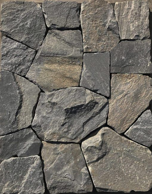 Harkaway Natural Stone Wall Cladding Slightly Tumbled Edges L Shape One Piece Matching Corners Available Stone Wall Cladding Wall Cladding Stone Cladding