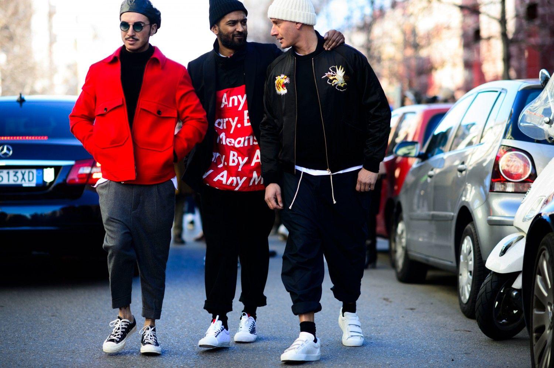 Stil Dolabım : Kırmızının Gücünü Sokaklarda Hissediyoruz!
