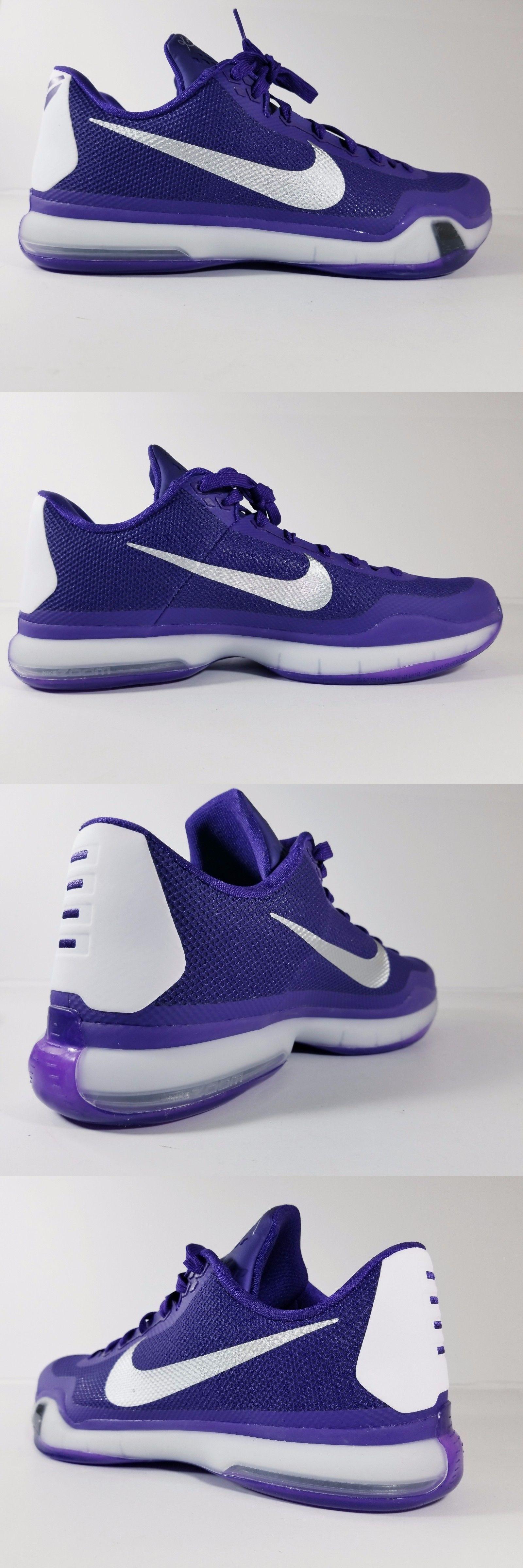 quality design 57c7e 6a5fb ... Men 158971 Nike Men S Kobe X 10 Tb Basketball Shoes Sz (813030- ...
